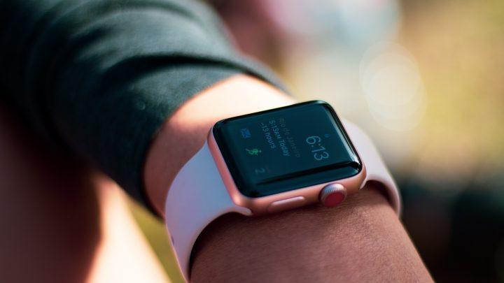 Handige functies van een smartwatch